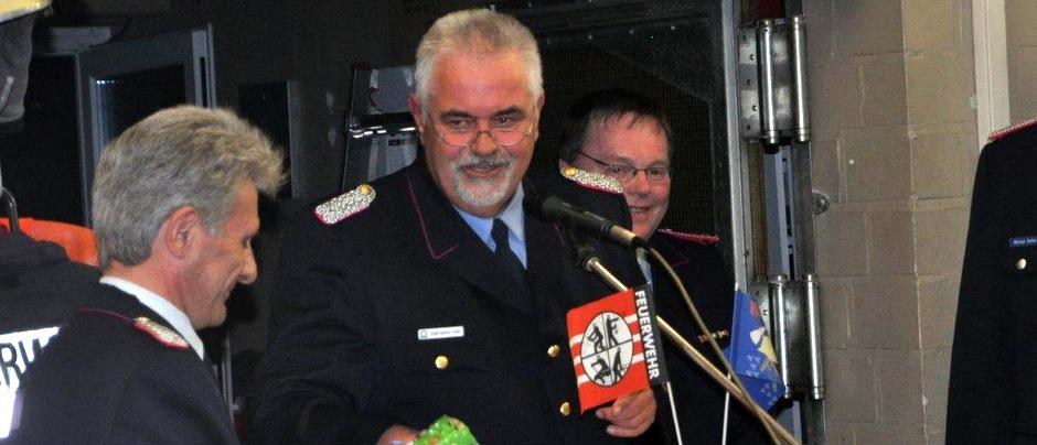 """Feuerwehrbereitschaft Süd – """"Großer Dienst an der Allgemeinheit"""""""