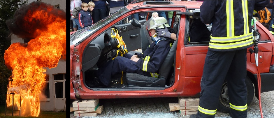 Read more about the article 85 Jahre Feuerwehr Rulle