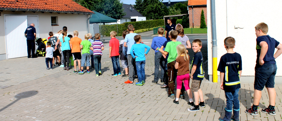Read more about the article Ferienspaß 2016