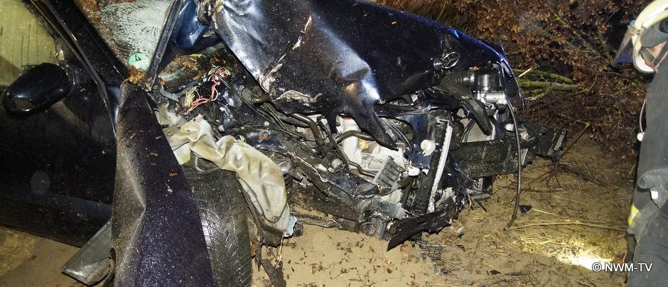 Read more about the article Schwerer Verkehrsunfall