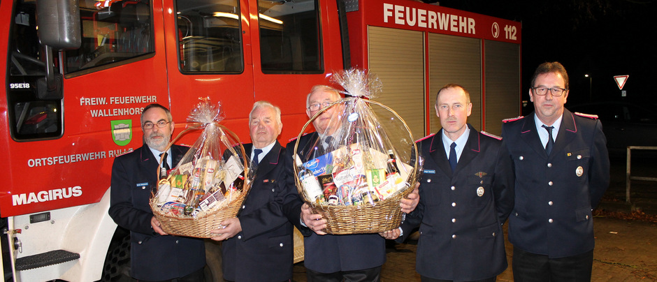 Read more about the article Jahreshauptversammlung 2017