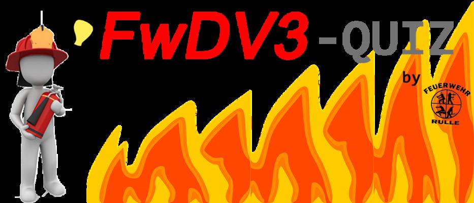 FwDV3-Quiz