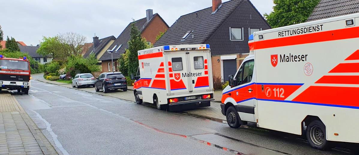 Read more about the article Türöffnung für den Rettungsdienst