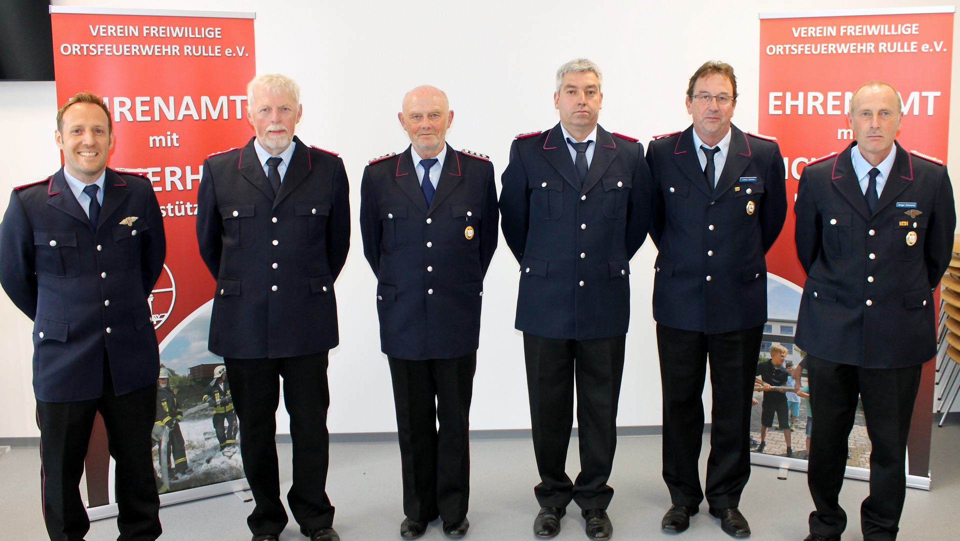 Read more about the article Jahreshauptversammlung 2021